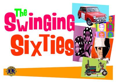 The Swinging Sixties Returns To Alton – Alton Lions Club
